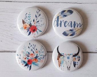 """Badge 1"""" - Dream"""