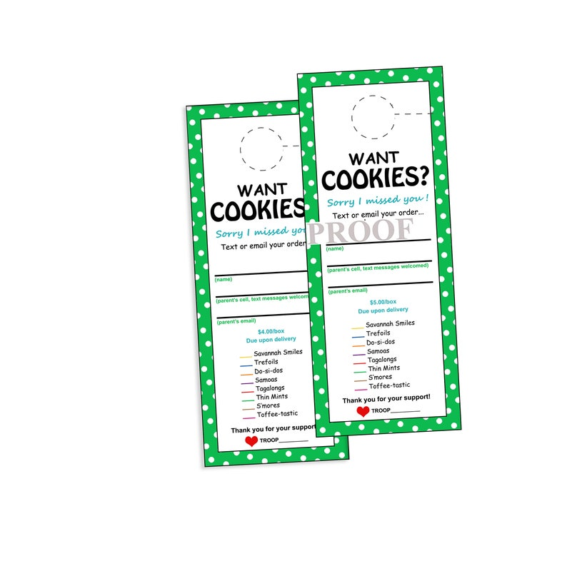 picture relating to Printable Door Tags named Cookie Printable, Cookie Indicator, Doorway Tag, Doorway Hanger, Doorway Indication / Are your cookies not outlined? Basically inquire, it will be crafted for by yourself!