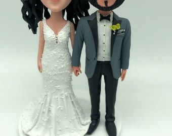 Custom Wedding Cake Topper Personalized Wedding Cake Topper Custom Wedding Topper Wedding Cake Topper Personalized Wedding Gift