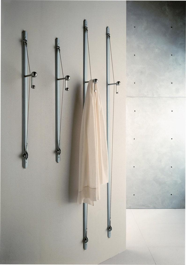 Appendiabiti Di Design Da Parete.Wall Clothes Racks Arco E Balestra Appendiabiti Da Parete Etsy