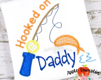 5x5 Daddy/'s Princess Father/'s Day Machine Embroidery Applique Design FM075-4x4 6x6 and 7x7