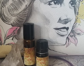 New Hope Essential Oil Blend