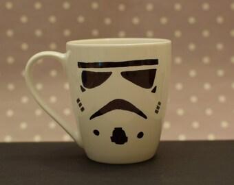 Stormtrooper - Starwars Mug