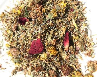 Yoni Steam Floral Blend 100% Organic