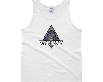 Ethereum All Star Tank Top