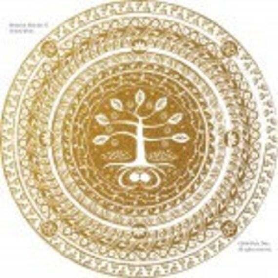 Babaylan Mandala Poster, 18″x24″