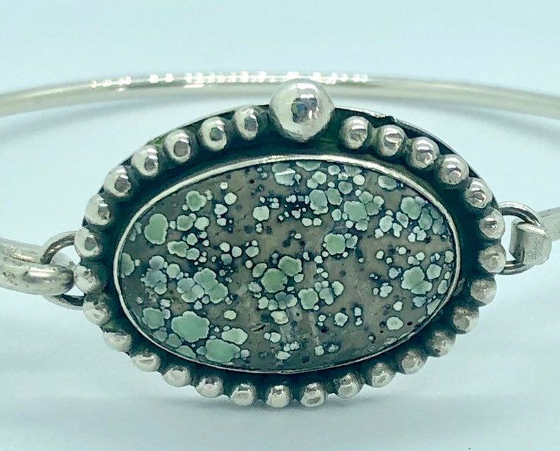 Star Fox Variscite Variscite Jewelry image 0