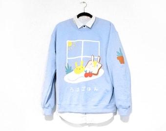 Usagohan Sweatshirt
