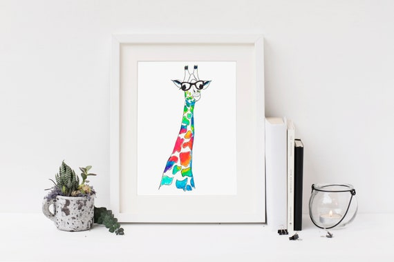 Cool Vriendje Cadeaus Cadeau Voor Vriend Ideeën Nerdfighter Geschenken Voor Jongens Voor De Kerst De Ideeën Van De Gift Voor Geeks Giraffe