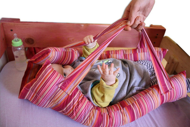 Co Baby Sleeper Moses Basket Portable Crib Travel Bed ...