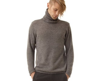 ad76db151 Alpaca pullover