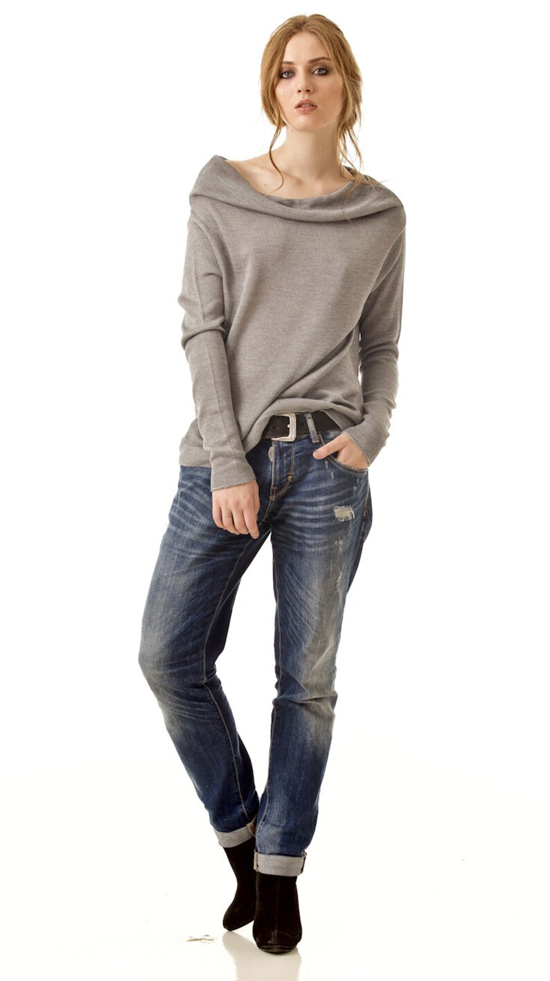 e3662a2bc30 Cashmere jumper Cashmere sweater Handmade sweater Womens