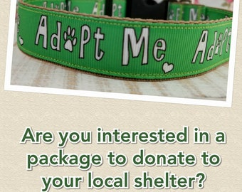 Adopt me shelter packages