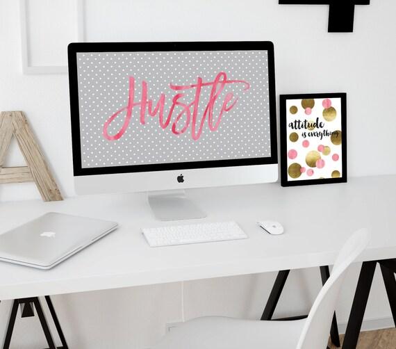 Caos Sfondi Desktop Computer Sfondo Digitale Carta Da Etsy