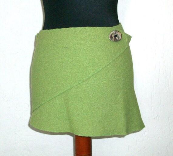 toller Rabatt für große Vielfalt Modelle neue Sachen Wool skirt Walkrock Hip warmer shoulder warmer kidney warmer reversible  skirt wrap skirt