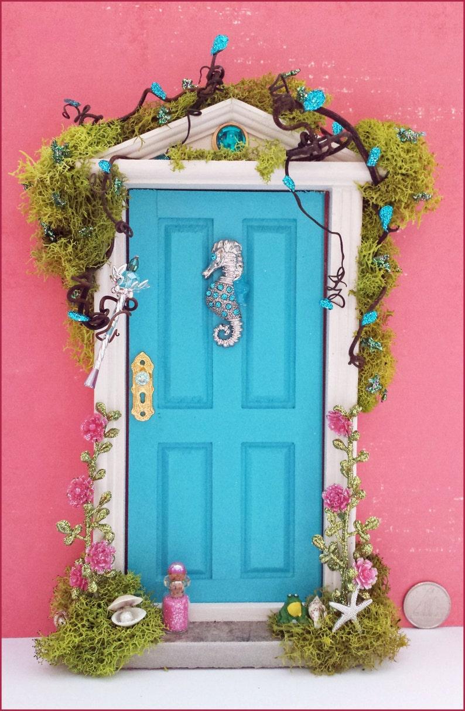 Water Sprites Fairy Door