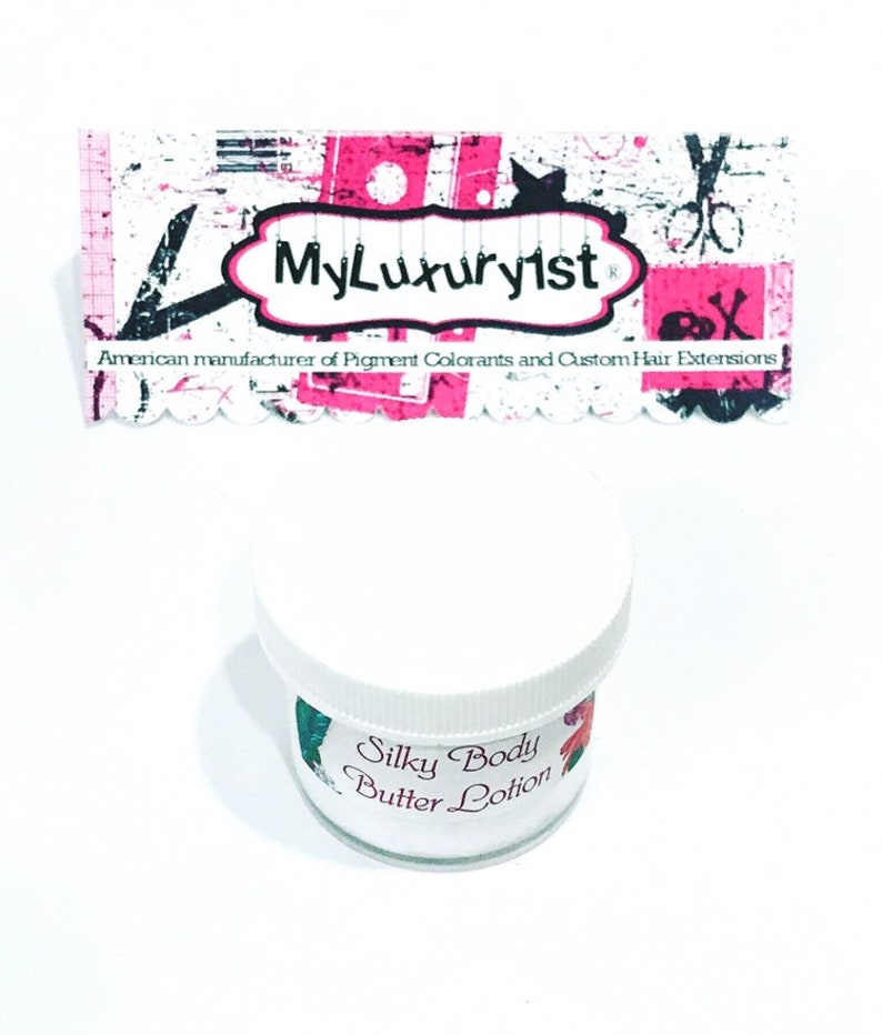 Moonlight Path Super Smooth Body Butter Lotion Fragrance image 0