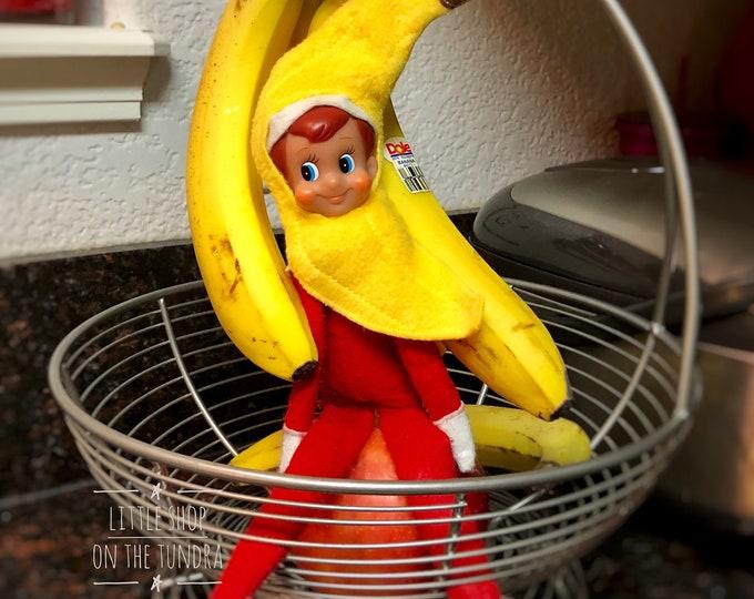 Elf Banana
