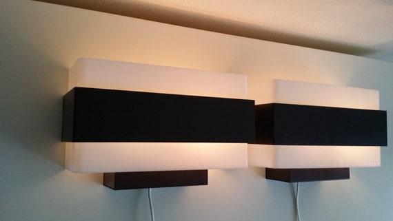 Philips holland s s lampada da parete design olandese metà etsy