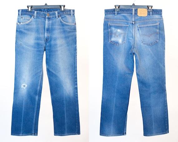 Size 37 509 Levis, Levis 509, Vintage Levis, Levis
