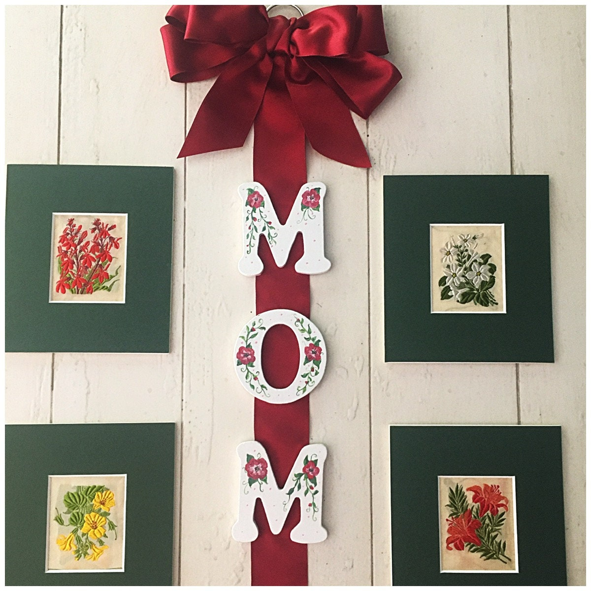 mom wall hanging gifts for mom mother s day hand painted gifts