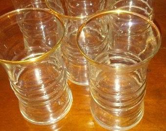 d879f0805be Gold rimmed glasses
