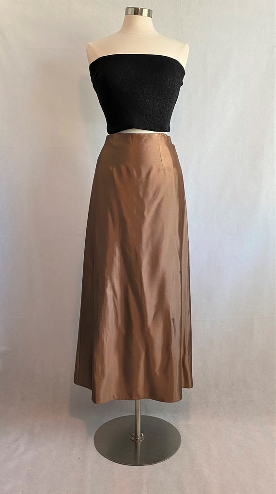 Vintage Gunne Sax Skirt and Tube Top ~ Vintage Wom