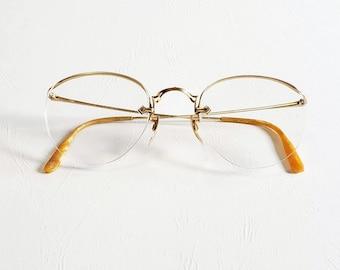 f074b3b95f American Optical Vintage 12k Gold Filled Glasses