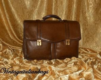 huge discount 5c361 4a665 Gucci briefcase | Etsy