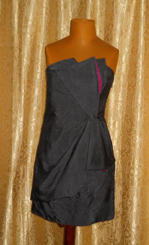 Genuine vintage Emanuel Ungaro dress