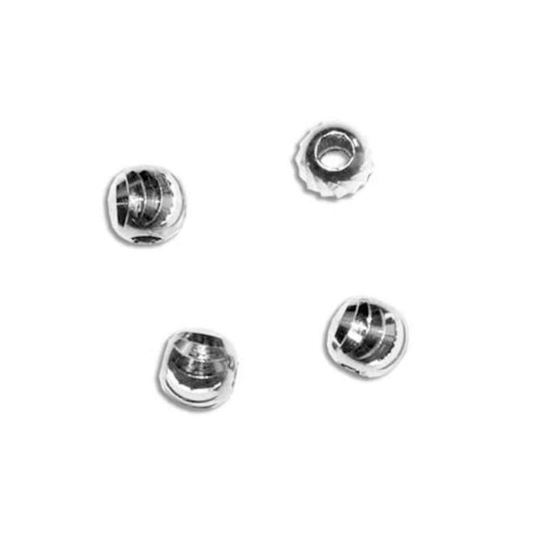Decorative Ball 3 mm Silver 925 MB 3