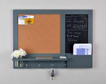 Chalkboards cork boards noticeboards and by LEBUfurniture on ...