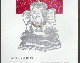 Joanne Kyger: Fact Checking