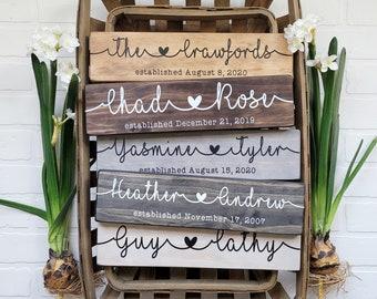 wedding presents for couple