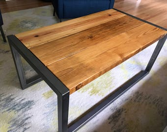 Detroit Coffee Table Etsy - Detroit coffee table