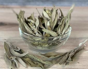 Culinary Sage - Bulk Dried Herb