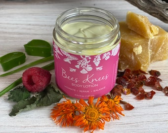 Bees Knees Body Lotion