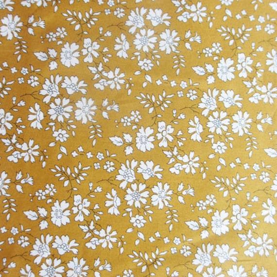 Mouchoir de de Mouchoir poche pour hommes / foulard en Liberty imprimé «Capel» - choix de 3 coloris 261ba0
