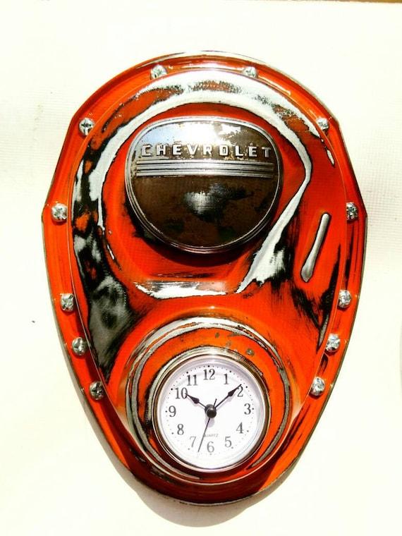 Créer Votre Propre Design Tool Box Vintage Patine Rétro MANCAVE hotrod garage