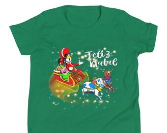 Feliz Natal Youth
