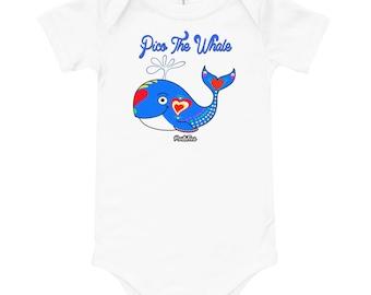Pico the Whale Onesie