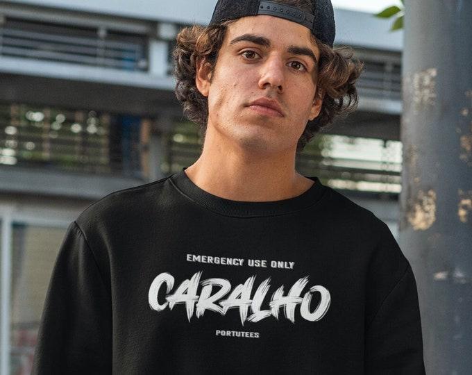 Calarho Crewneck Sweatshirt