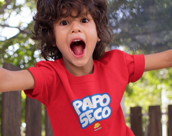 Papo Seco (Kids)