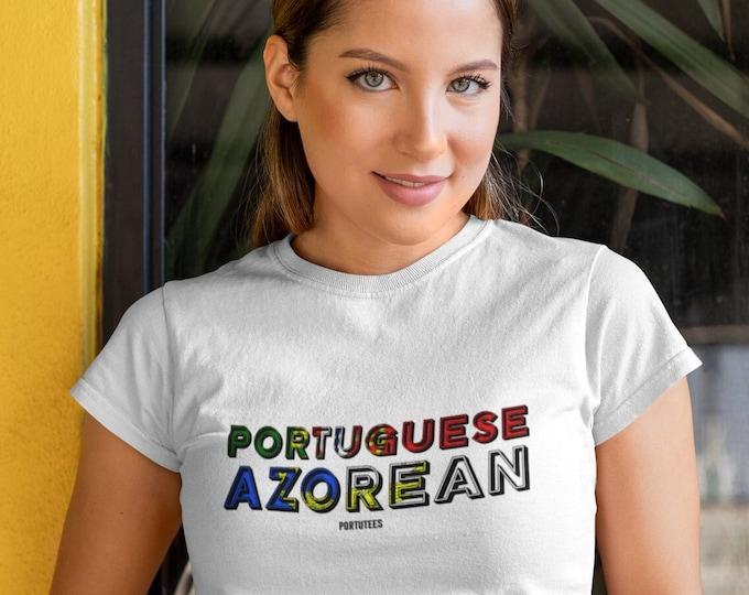 Portuguese Azorean (Unisex)