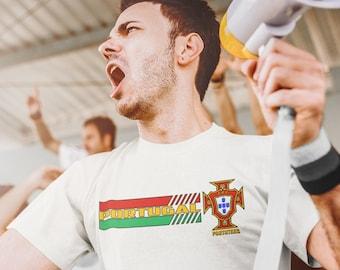 Portugal Futebol (Unisex)