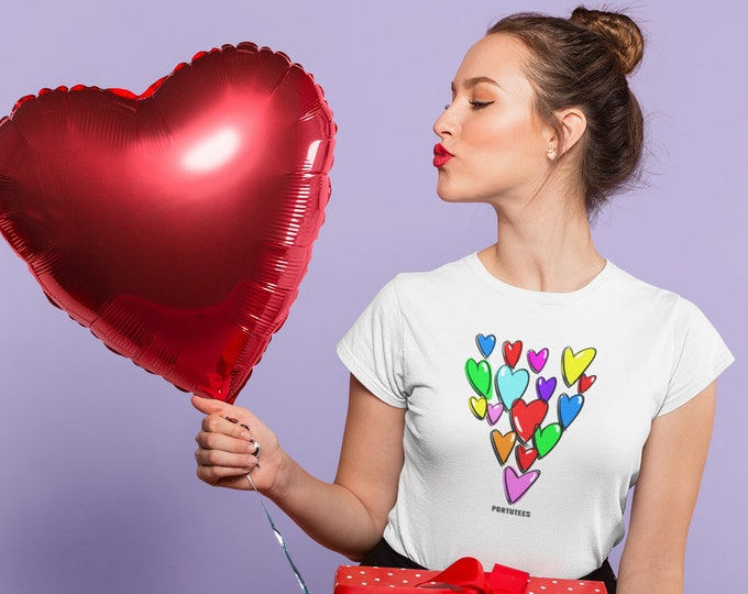 Hearts of Barcelos (Womens)