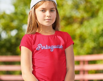 Portuguesa (Kids)