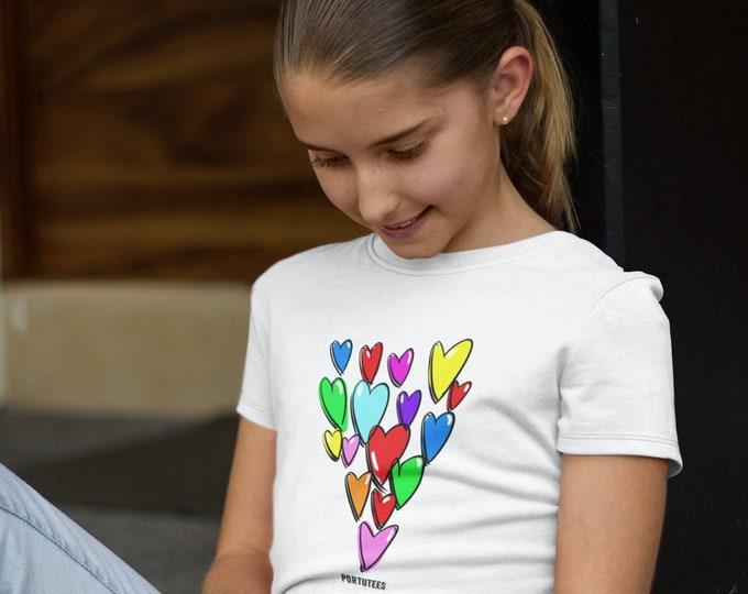 Hearts of Barcelos (Kids)