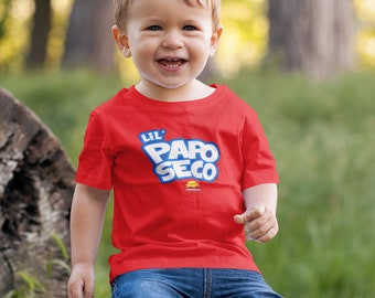 Lil' Papo Seco (Toddlers)