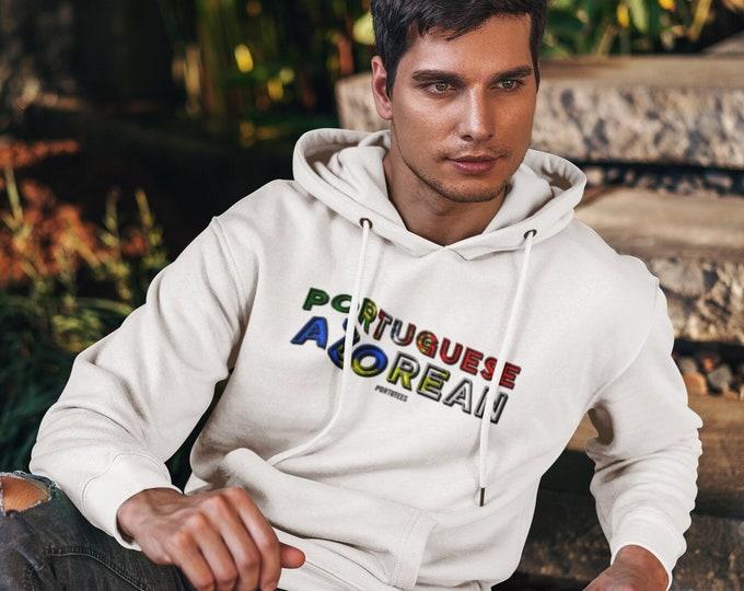 Portuguese Azorean Sweatshirt (Unisex)